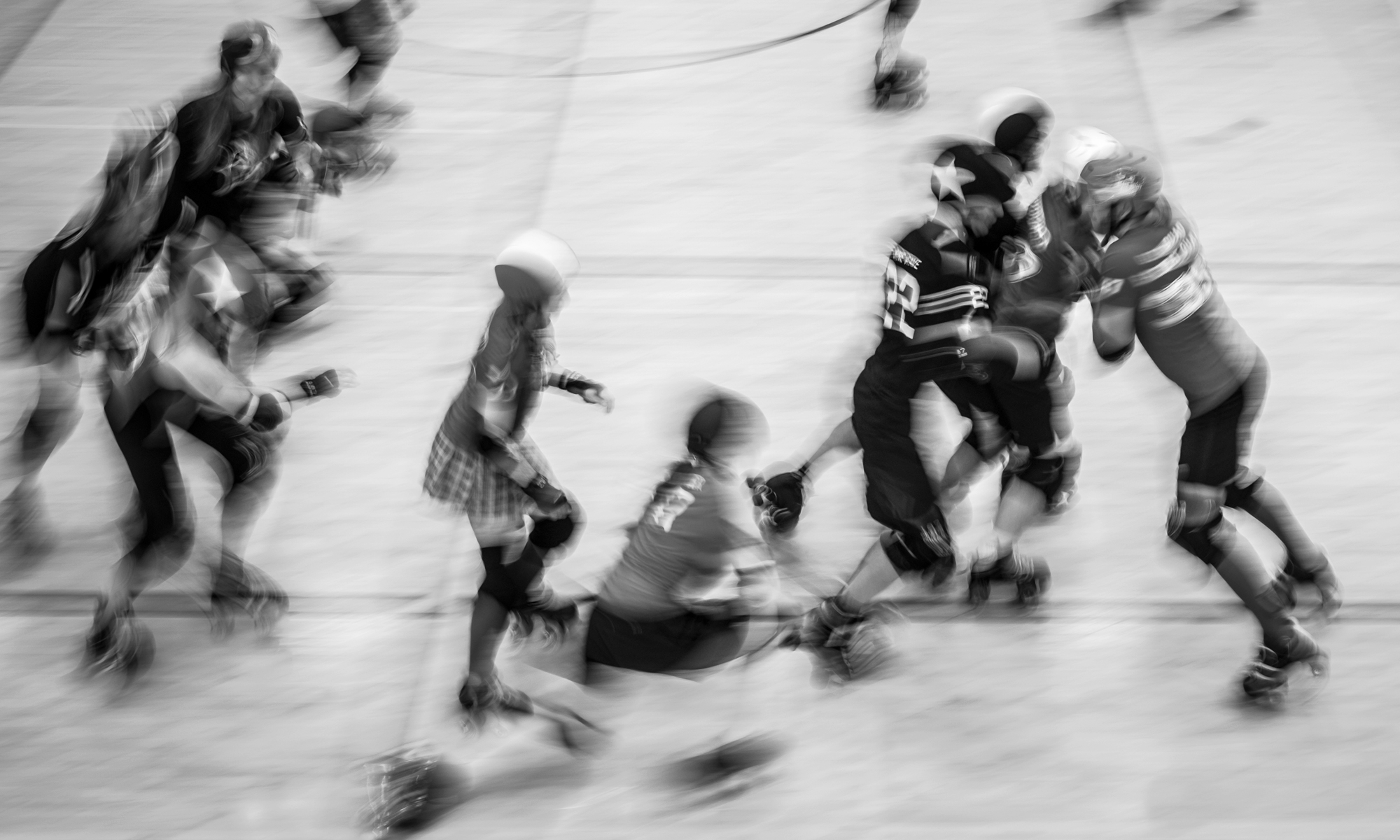 Tallinn Roller Derby league
