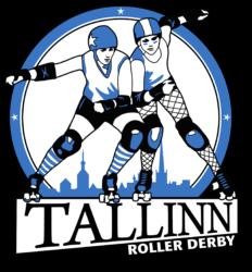 Tallinn Roller Derby league